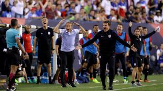 САЩ избягаха от Бразилия на четвъртфинала (ВИДЕО)