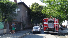 90-годишен мъж загина при пожар във вилата си в Белене