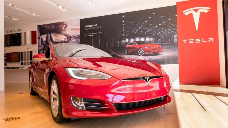 Tesla изненада всички и най-после излезе на печалба