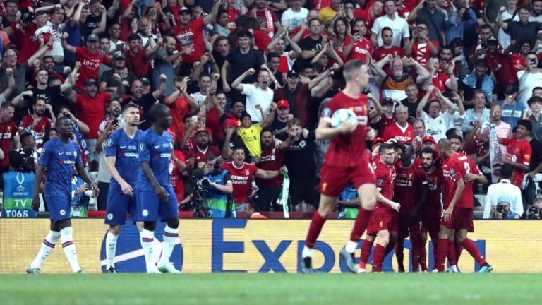 Нова истанбулска драма с позитивен край за Ливърпул