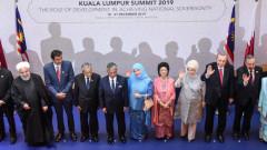 Мюсюлманските държави ще търгуват със злато и бартер срещу санкции