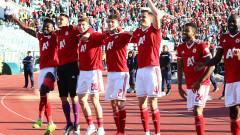 """""""Тирето"""" падна официално, Левски падна от ЦСКА по навик"""