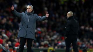 Моуриньо в атака: За разлика от Сити, ние губим с чест като голям отбор