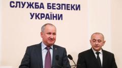 Украйна хвана ударна група на ГРУ на Русия