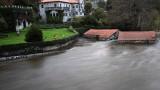 Буря отне живота на 8 души в Испания и Португалия