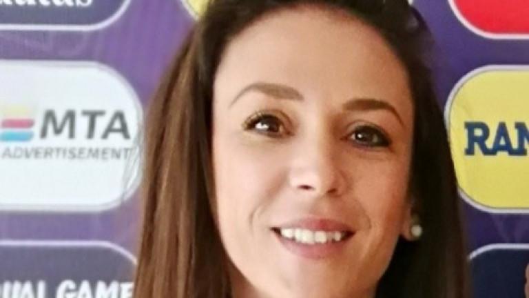 Българка ще е делегат на мачове от Евро 2020