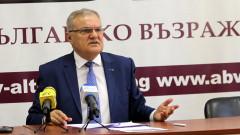 Румен Петков: Г-н Трифонов трябва да преосмисли предложения състав правителството
