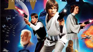 Star Wars е най-добрият фантастичен филм на всички времена