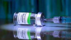 САЩ направи поредната стъпка за одобряването на ваксината на Pfizer