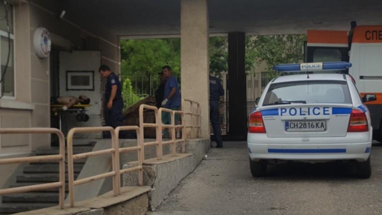 Заловиха заподозрения за убийството на детето в Сливенско