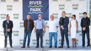 Инвестиция за 160 млн. лв.: Започва строежът на жилищния комплекс River Park