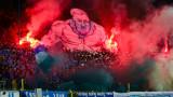 Почти във всеки кръг - мачовете на Левски най-добре посетени!