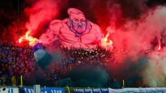 Фенове на Левски призоваха ръководството да пусне виртуални билети за мача с Пирин
