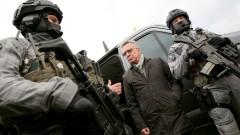 Германската полиция проведе акция срещу ислямски терористи в Берлин и Анхалт