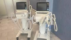 Болницата в Горна Оряховица спешно ремонтира кислородната си централа