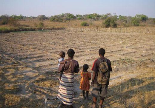 Броят на болните от СПИН в Африка расте катастрофално