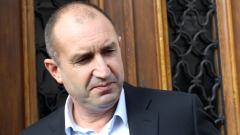 Акцията в президентството целяла компрометиране на Румен Радев