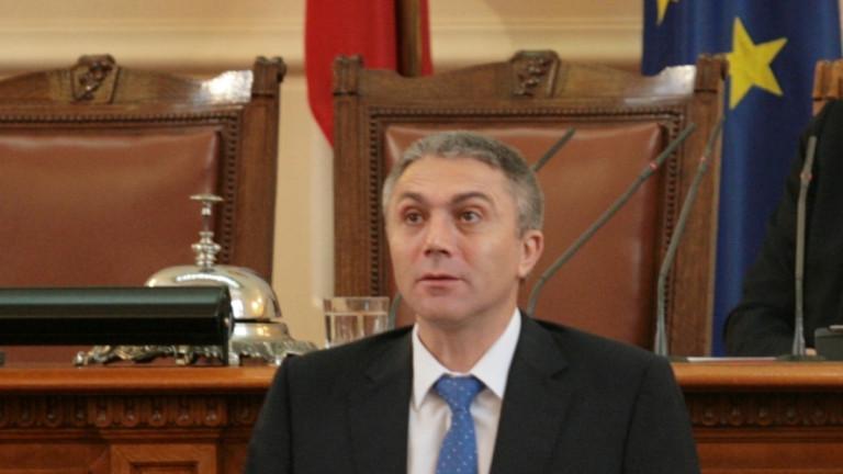 """ДПС се обяви против кабинета """"Борисов 3"""""""