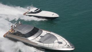 Яхтите на Силвестър Сталоун и Деми Мур най-сетне и в България