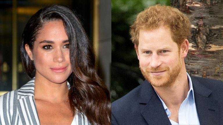 Гаджето на принц Хари се отказва от актьорството. Защо ли?