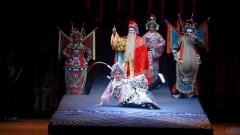"""Гледаме кървавата """"Макбет"""" като """"пекинска опера"""""""