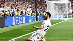 Реал (Мадрид) дава Иско и 50 млн. евро, за да вземе Мохамед Салах