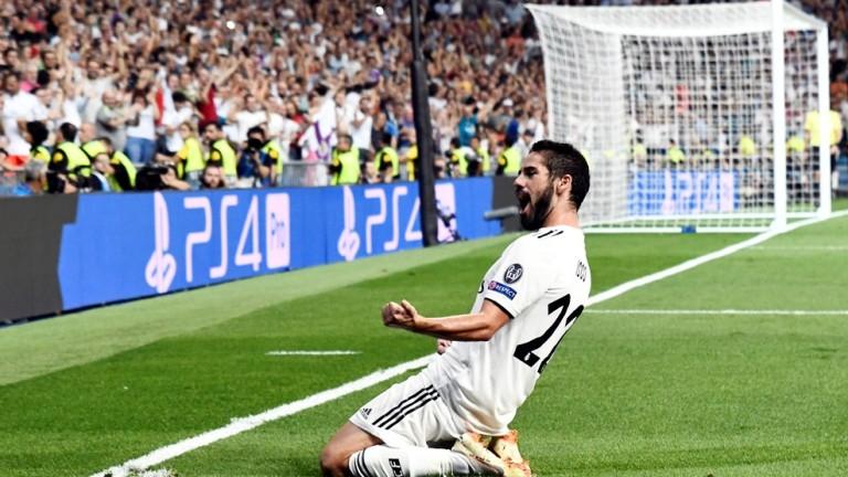 ПСЖ с амбициозна цел, иска трима от Реал (Мадрид)