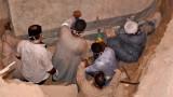 Отвориха саркофаг с надеждата, че съдържа останките на Александър Велики