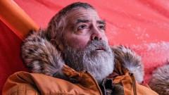Филмът, който вкара Джордж Клуни в болница