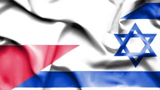 """Евреите се срамуват от """"пасивността"""" по време на Холокоста, обяви полски представител"""