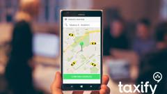 Европейският конкурент на Uber вече струва $1 милиард