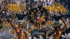 Карнавалът в Рио започва в събота