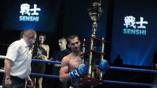 Български триумф на купа SENSHI в Камчия! Зрелищен екшън от първата до последната битка!