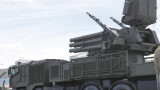 """САЩ задигнаха руски """"Панцир-С1"""" в Либия"""