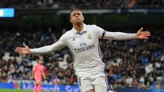 """Една изненада в групата на Реал (Мадрид) за """"Ел Класико"""""""