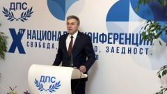 Мустафа Карадайъ е новият стар лидер на ДПС