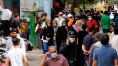 САЩ: Няма договорка за размяна на пленици с Иран