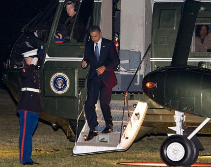Обама и Расмусен се извиниха на Афганистан