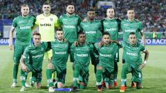 Лудогорец най-успешен от българските отбори при гостуванията в Европа