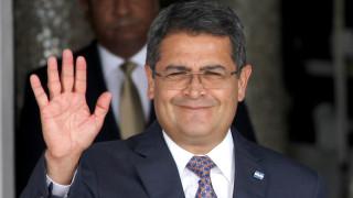 Хуан Орландо Ернандес е новият президент на Хондурас