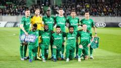 Осем футболисти на Лудогорец с изтичащи договори