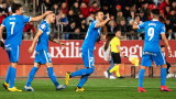 Хетафе измести Атлетико от Топ 4 след победа в Майорка