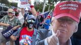 """""""Армия на Тръмп"""" следи за изборни нередности"""