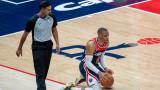 Ръсел Уестбрук продължава да чупи рекорди в НБА