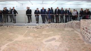 Още през 2016 г. проверявали комплекс Антична Сердика