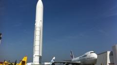 ЕС инвестира €12 милиарда в ракета, намалява зависимостта от Русия