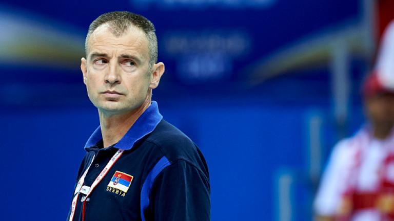Снимка: Никола Гърбич вече не е начело на Сърбия