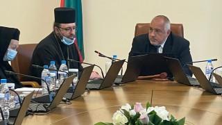 С 2.4 млн.лв. ремонтират пътища до два софийски манастира