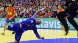 Исландия натъжи Португалия и на хандбал