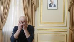 Кремъл осъди мнимото убийство на руския журналист Аркадий Бабченко